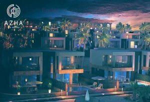 ازها العين السخنة Azha Ain Sokhna Resort
