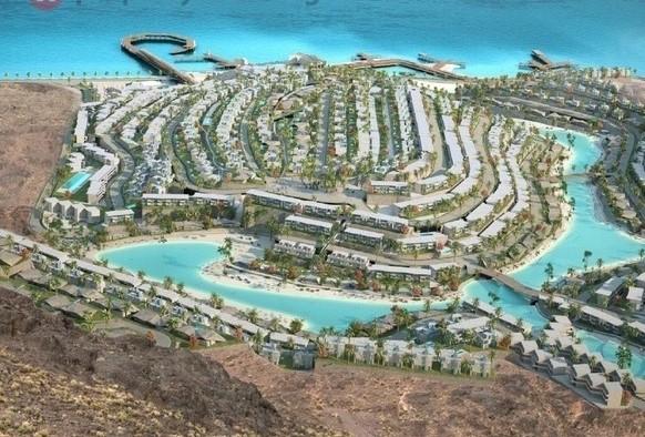 شركة تطوير مصر