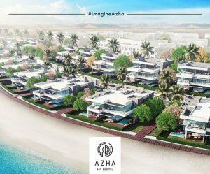 Azha resort