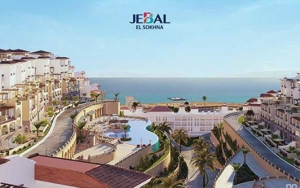 جبال العين السخنة Jebal El Ain Sokhna